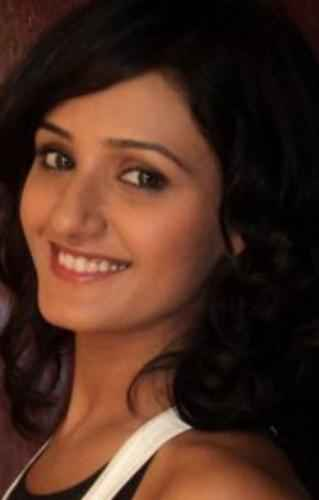 Rowdy Rathore Star Cast Shakti Mohan