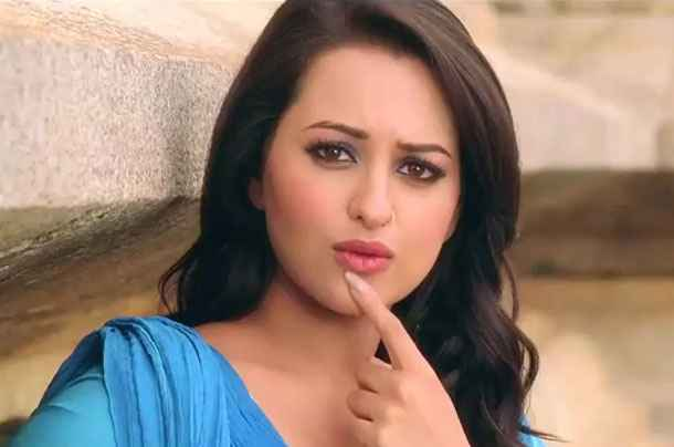Rowdy Rathore Star Cast Sonakshi Sinha
