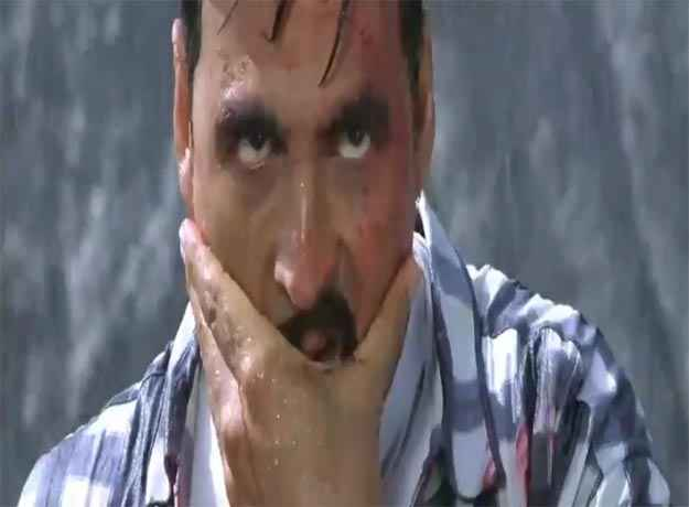 Rowdy Rathore Akshay Kumar Pictures Stills
