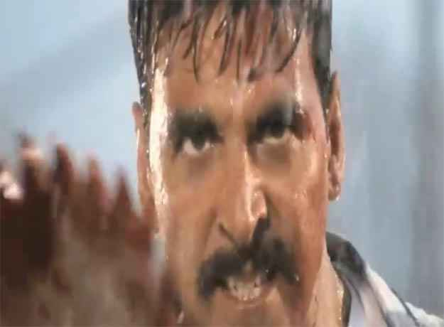 Rowdy Rathore Picture Stills