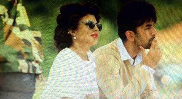 Roy Jacqueline Fernandez Ranbir Kapoor Stills