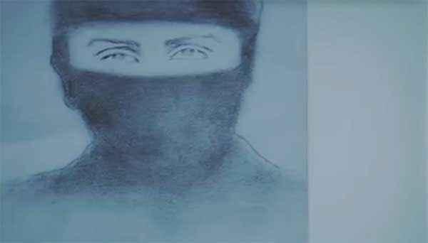 Roy Ranbir Kapoor Sketch Stills