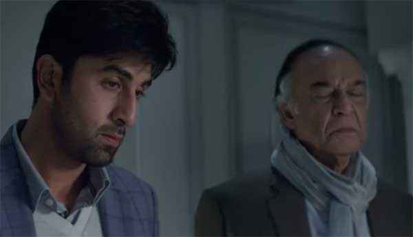 Roy Ranbir Kapoor With other Actor Stills