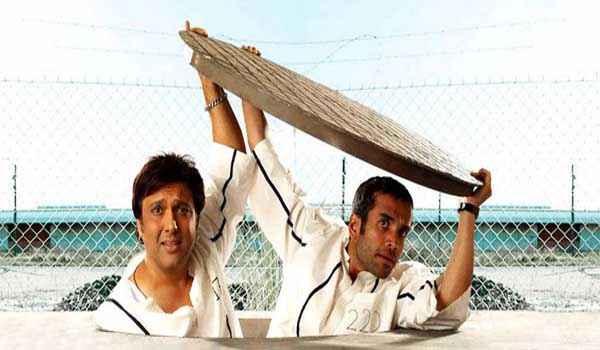 Run Bhola Run Govinda Tusshar Kapoor Stills