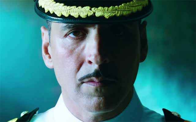 Rustom Akshay Kumar Wallpaper Stills