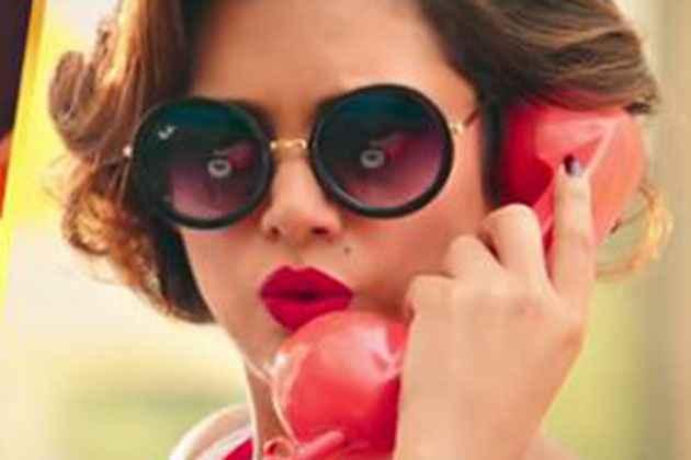 Rustom Esha Gupta Goggle Stills