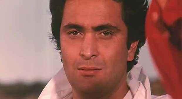 Saagar Rishi Kapoor Stills