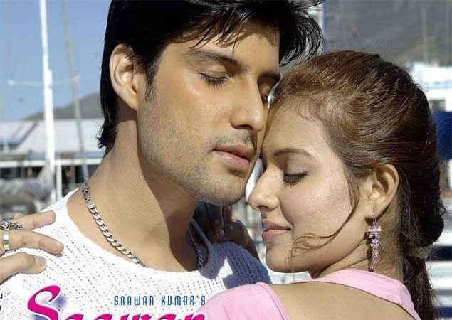 Saawan The Love Season Kapil Jhaveri Saloni Aswani Pics Stills