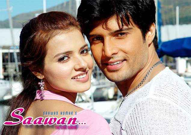 Saawan The Love Season Kapil Jhaveri Saloni Aswani Picture Stills