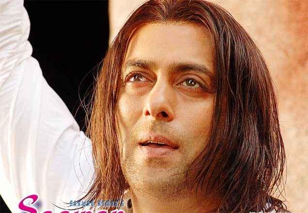 Saawan The Love Season Salman Khan HD Wallpaper Stills