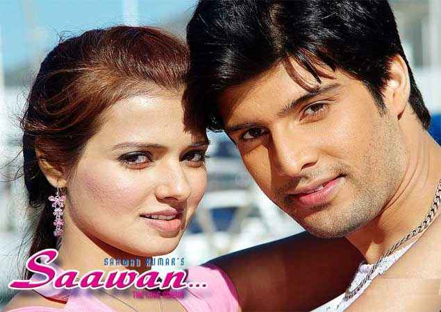 Saawan The Love Season Saloni Aswani Kapil Jhaveri Images Stills