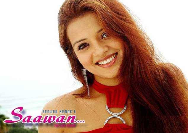 Saawan The Love Season Saloni Aswani Smile Close Up Stills