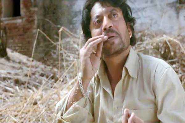 Saheb Biwi Aur Gangster Returns Irrfan Khan Pics Stills