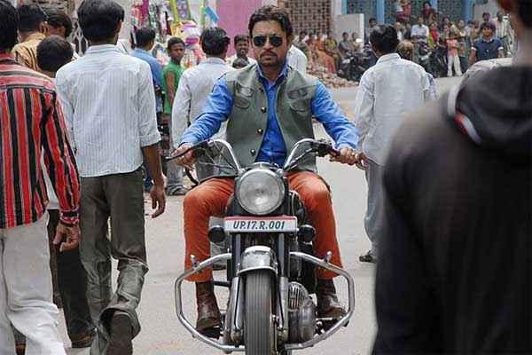 Saheb Biwi Aur Gangster Returns Irrfan Khan Pictures Stills