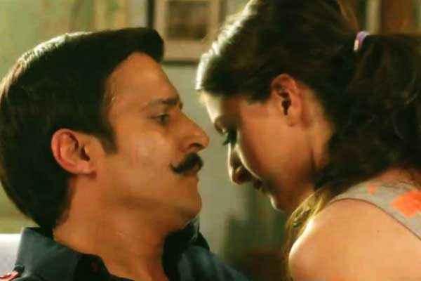 Saheb Biwi Aur Gangster Returns Jimmy Shergill with Soha Ali Khan Stills