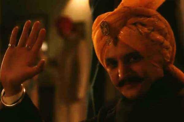 Saheb Biwi Aur Gangster Returns Jimmy Shergill Stills