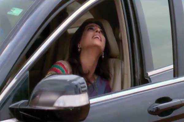 Saheb Biwi Aur Gangster Returns Mahie Gill Sad Scene Stills