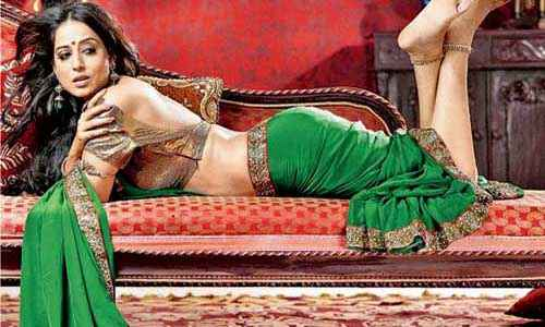 Saheb Biwi Aur Gangster Returns Mahie Gill Stills
