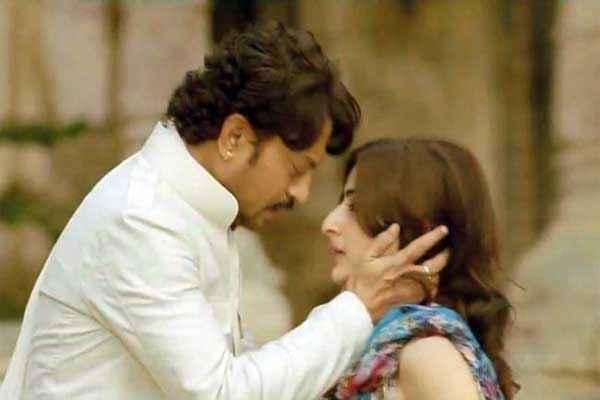 Saheb Biwi Aur Gangster Returns Soha Ali Khan Irrfan Khan Pics Stills