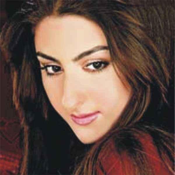 Saheb Biwi Aur Gangster Returns Soha Ali Khan Stills