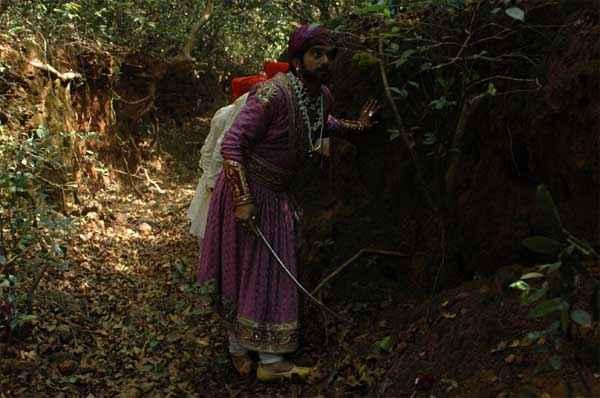 Sambhaji 1689 Photo Stills