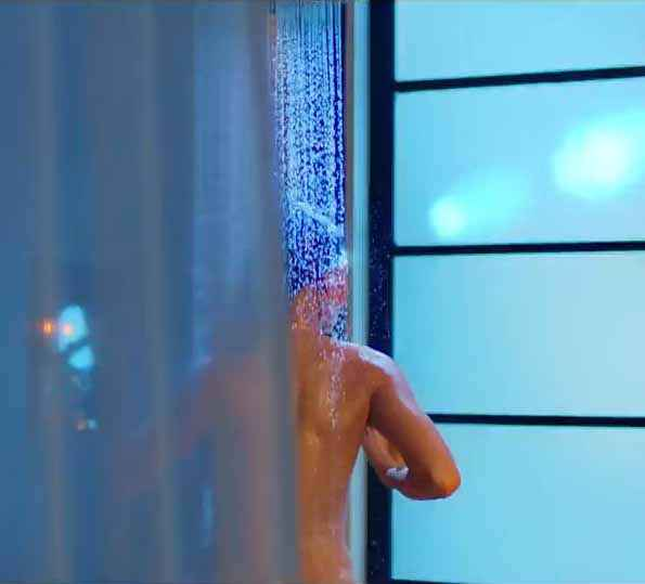 Sanam Re Urvashi Rautela Hot Bath Scene Stills
