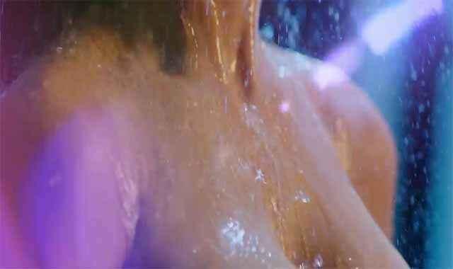 Sanam Re Urvashi Rautela Hot Boobs Stills