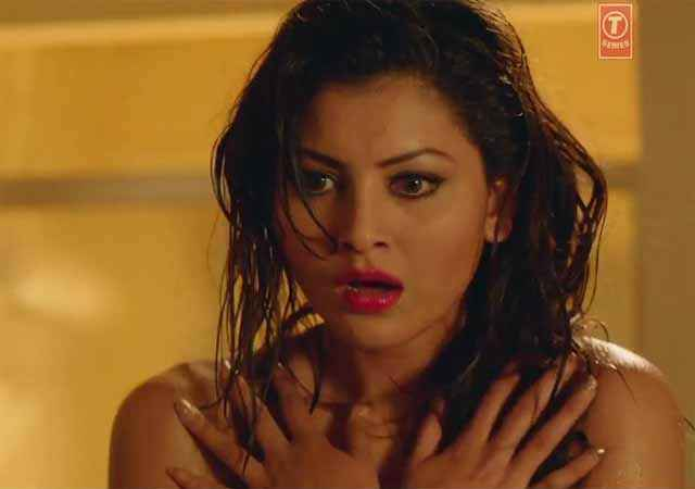 Sanam Re Urvashi Rautela Surprising without Cloths Stills