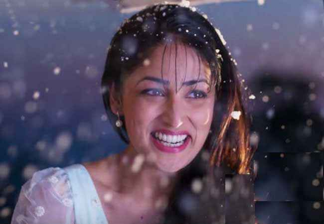 Sanam Re Yaami Gautam Cute Smile Stills