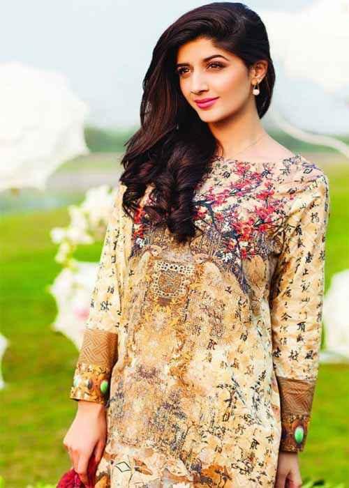 Sanam Teri Kasam 2016 Star Cast Mawra Hocane