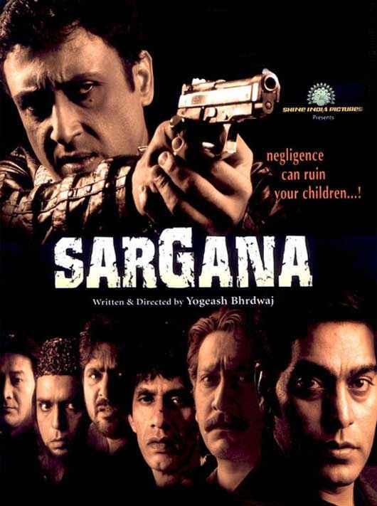 Sargana Poster