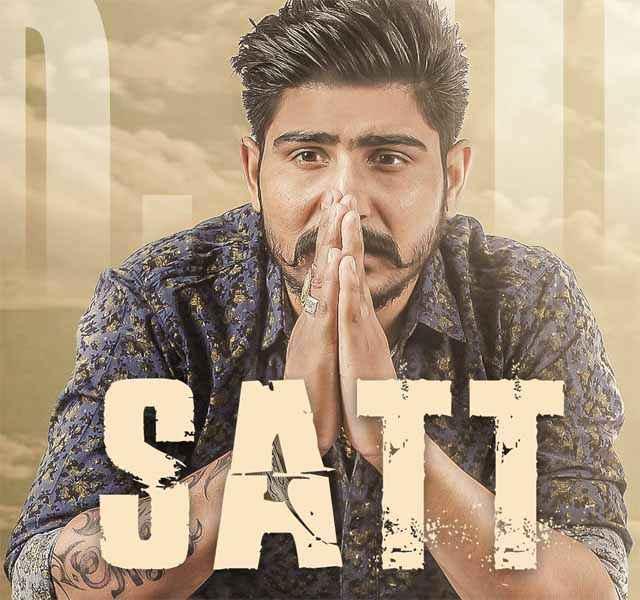 Satt (2016)  Poster