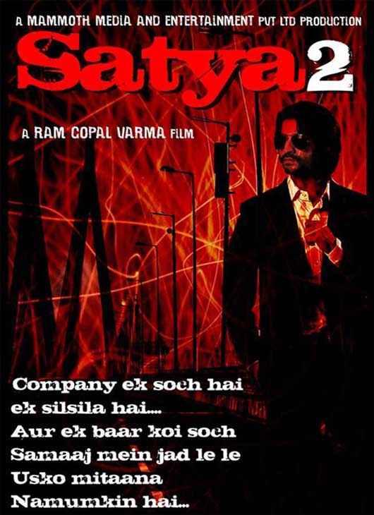 Satya 2  Poster
