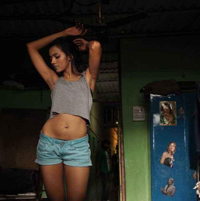 Satya 2 Aradhana Gupta Hot Photo Stills