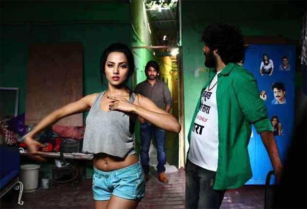 Satya 2 Aradhana Gupta Hot Picture Stills