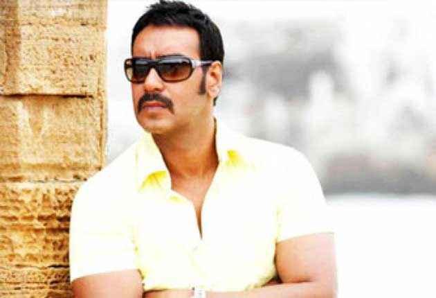 Satyagraha Star Cast Ajay Devgan