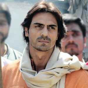 Satyagraha Star Cast Arjun Rampal