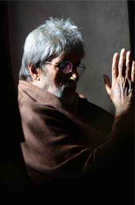 Satyagraha Amitabh Bachchan Image Stills