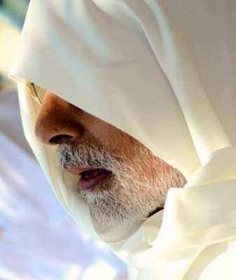 Satyagraha Amitabh Bachchan Pics Stills