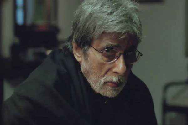 Satyagraha Amitabh Bachchan Pictures Stills