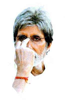 Satyagraha Amitabh Bachchan Wallpaper Stills