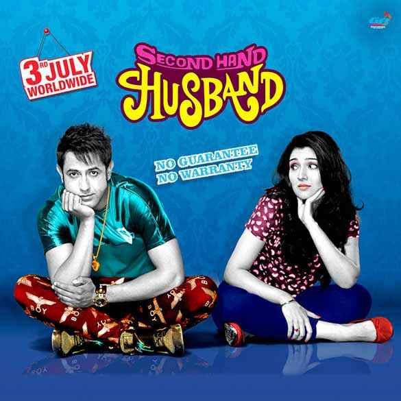 Second Hand Husband Image Poster