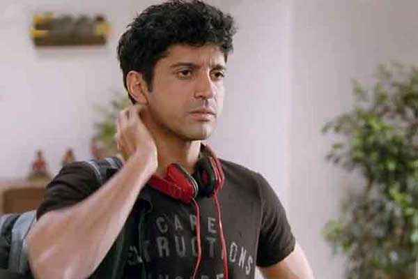 Shaadi Ke Side Effects Farhan Akhtar Pics Stills