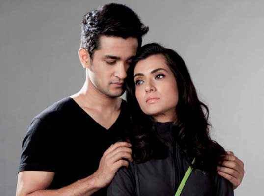 Shab Ashish Bisht Arpita Pal Romance Stills