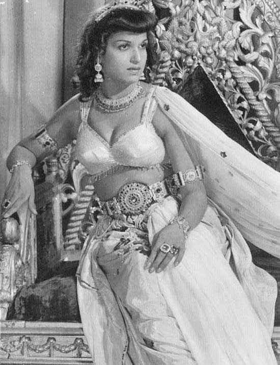 Shahenshah 1953 Kamini Kaushal Stills