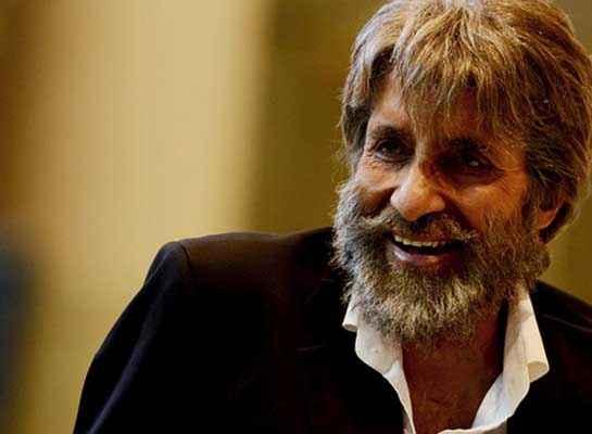 Shamitabh Amitabh Bachchan Pics Stills