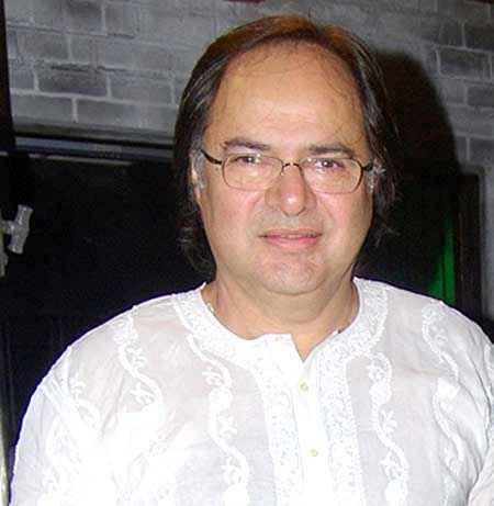 Shanghai Star Cast Farooq Shaikh