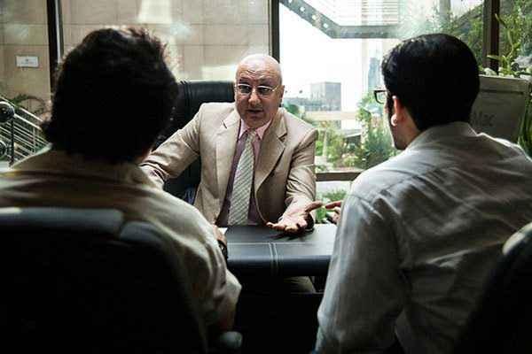 Sharafat Gayi Tel Lene Anupam Kher Zayed Khan Rannvijay Singh Stills