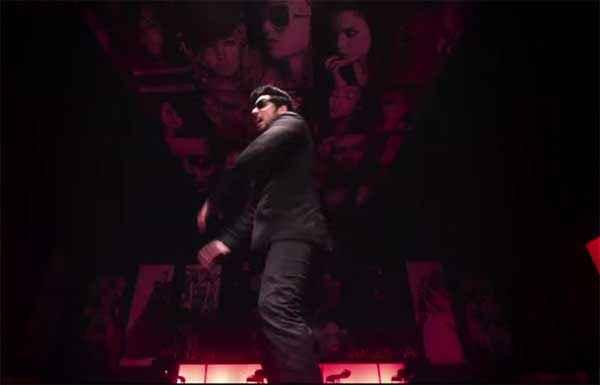 Sharafat Gayi Tel Lene Zayed Khan In Selfiyaan Song Stills