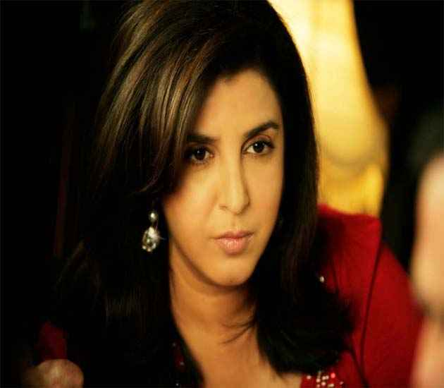 Shirin Farhad Ki Toh Nikal Padi Star Cast Farah Khan